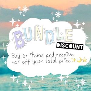 Other - Bundle to save✨